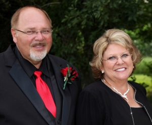 dale and debbie wussow